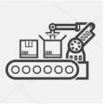 Productos y equipos para la industria del envasado