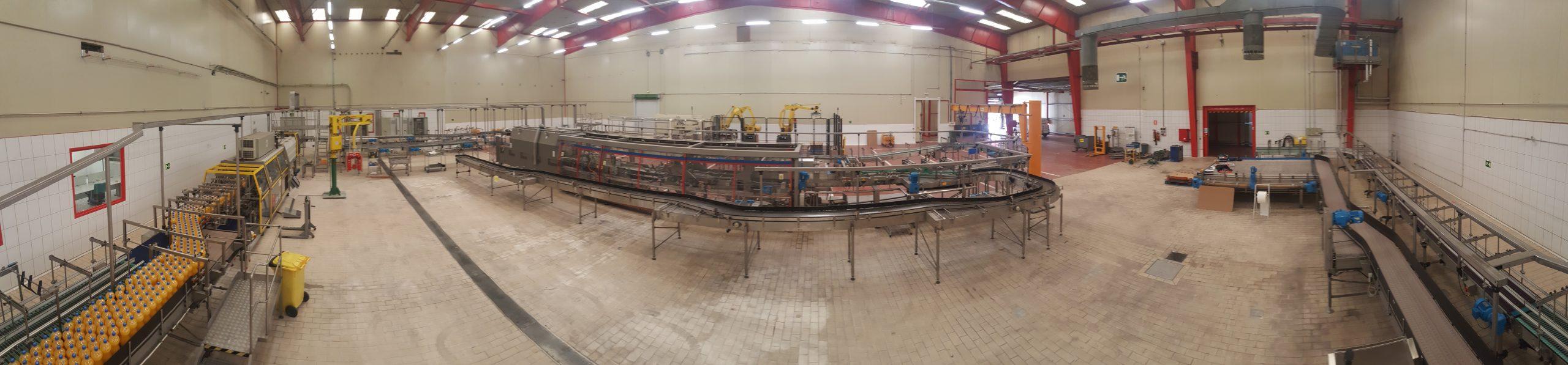 Línea Completa - ENVASER