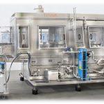 Lavadora de envases - Línea Cooler